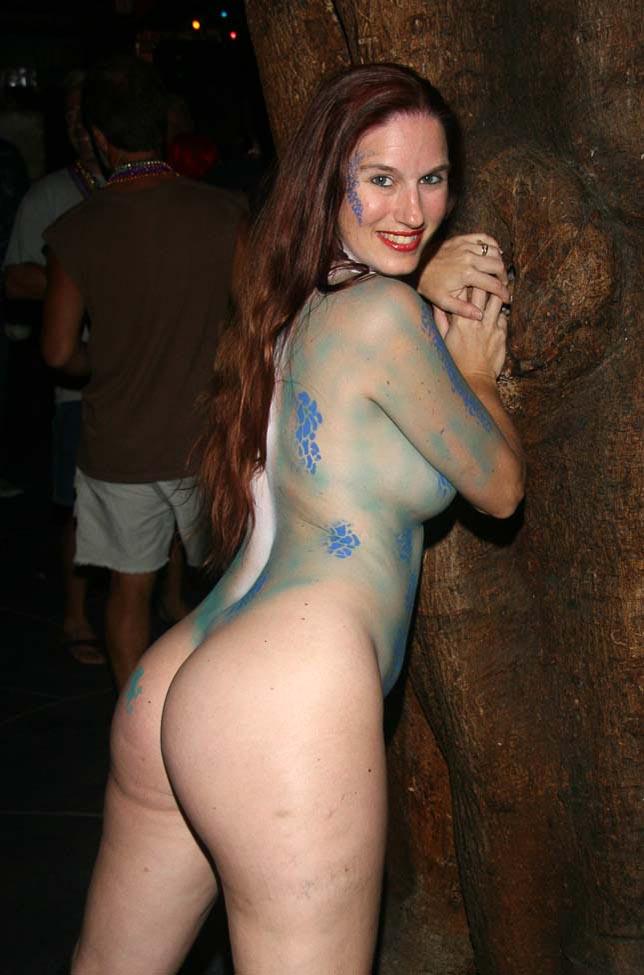 Fantasy Fest 2009