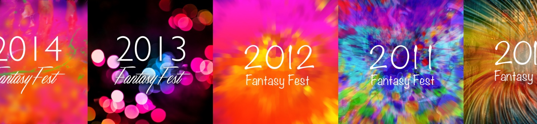 Fantasy Fest Memories